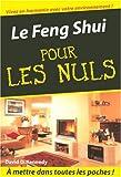 echange, troc David D. Kennedy - Le Feng Shui pour les Nuls