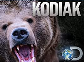 Kodiak Season 1 [HD]