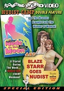 Nude on the Moon/Blaze Starr Goes Nudist