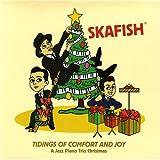 We Three Kings Fusion - Skafish