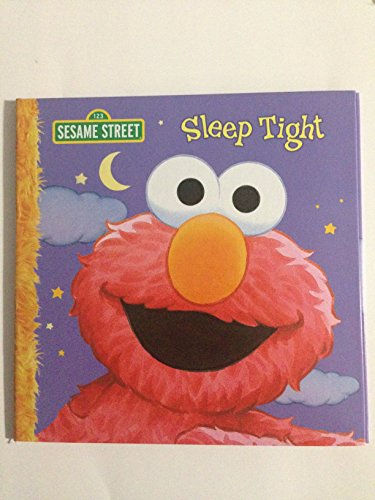 Sesame Street Sleep Tight 2014 - How do sleepy monsters go to bed? Say goodnight with all of your Sesame Street friends.