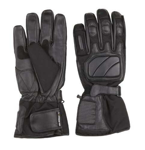 Sceed Freeze 42 07409011 Gants d'hiver Noir Taille 11