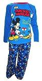 Mickey Mouse & Pluto Pyjamas 18 Months - 5 Years