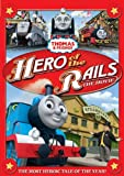 Hero of the Rails (Full Dub Ac3 Dol) [DVD] [Import]