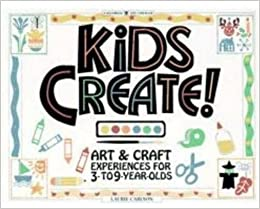 kids create art and craft experiences for 3 to 9 year. Black Bedroom Furniture Sets. Home Design Ideas