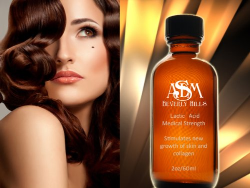 Lactic Acid 40%- Lactic Acid | Asdm Beverly Hills