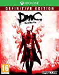 Devil May Cry - Definitive Edition [i...
