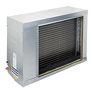 Goodman cscf3036n6 air conditioner horizontal for Air conditioner slab
