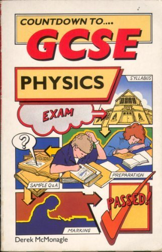 Countdown to - GCSE Physics