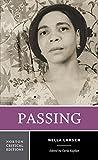 Passing (Norton Critical Editions)