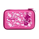 Disney Character Hard Pouch for Nintendo 3DS LL Minnie official licensed products for Nintendo 3DS LL