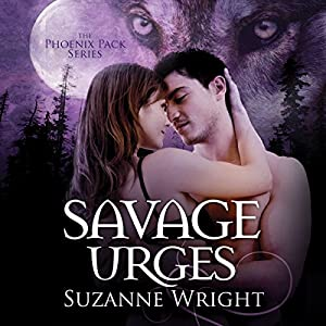 Savage Urges Audiobook