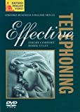 echange, troc  - Effective telephoning dvd (1)