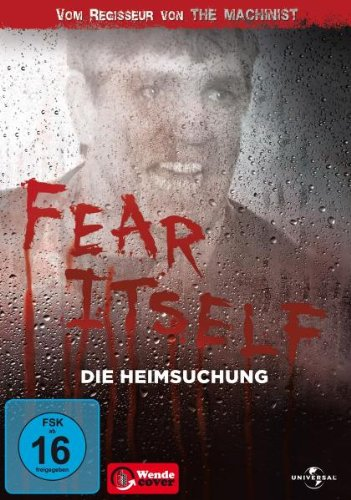 Fear Itself, Season 1 - Die Heimsuchung