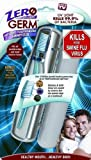 Zero Germ UV Light Toothbrush Sanitizer Sale