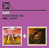 Au-Dela Du Desir/Emile Jacotey by Ange (2012-09-25)