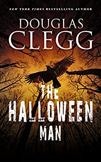 The Halloween Man by Douglas Clegg ebook deal