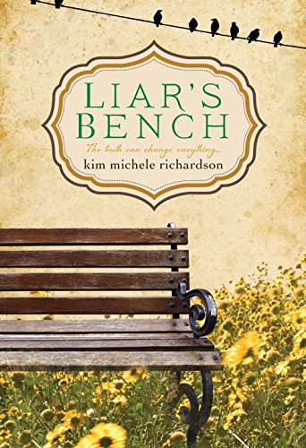 Chat with Kim Michele Richardson, author of Liar's Bench