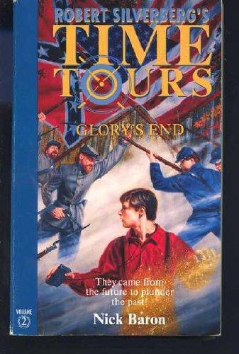 Glory's End (Robert Silverberg's Time Tours), Nick Baron