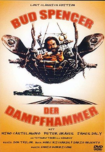 Bud Spencer - Der Dampfhammer (UNCUT EDITION)