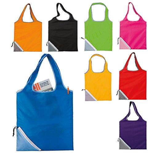 cabas sac pour course pliable l ger nylon bandouli re paule courses supermarche prix 7 99. Black Bedroom Furniture Sets. Home Design Ideas