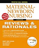 img - for Prentice-Hall Nursing Reviews & Rationals: Maternal-Newborn Nursing, 2nd Edition book / textbook / text book