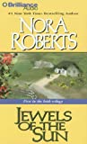 Nora Roberts Jewels of the Sun (Irish Trilogy)