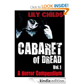 Cabaret of Dread: a Horror Compendium