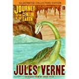 Journey to the Center of the Earth (Illustrated Collectors Edition) (Active Table of Contents) (New Translation) (53 Illustrations) (SF Classic) (Kindle Edition) newly tagged