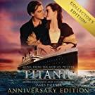 Titanic: Original Motion Picture Soundtrack - Collector's Anniversary Edition [+Digital Booklet]