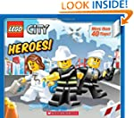 Lego City Adventures: Heroes!