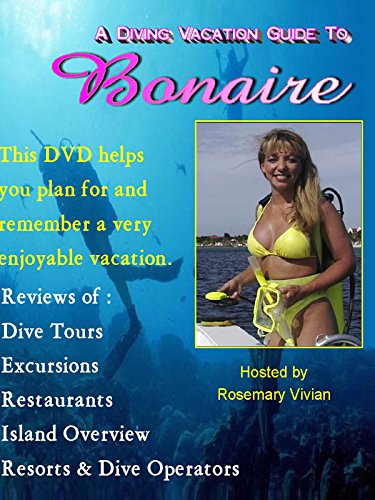 A Diving Vacation Guide to Bonaire