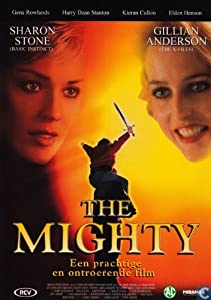The Mighty ( Freak the Mighty ) ( My Friend Memory )