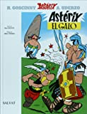 Asterix el galo (Spanish Edition)