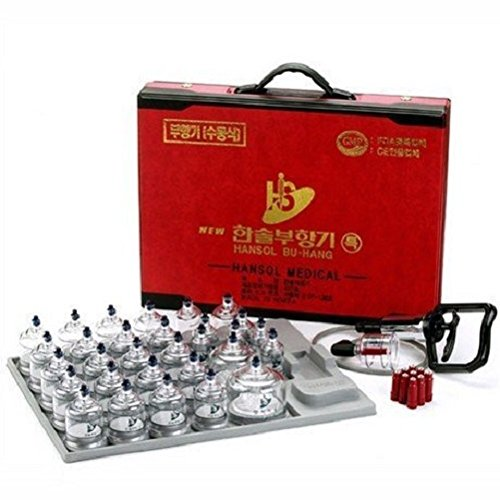 hansol-cupping-set-30-cups-slimming-cupping-massage-acupuncture-vacuum-therapy