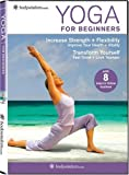 Yoga for Beginners: Body + Soul [DVD] [2006] [Region 1] [US Import] [NTSC]
