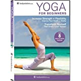 Yoga For Beginners ~ Barbara Benagh