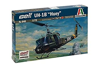 Italeri - I040 - Maquette - Aviation - UH-1B Huey - Echelle 1:72