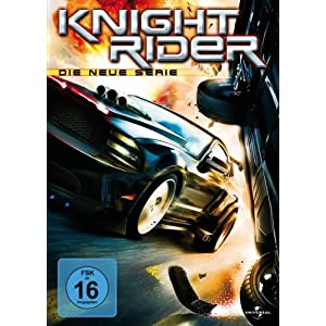 Knight Rider - Die neue Serie (german Version)