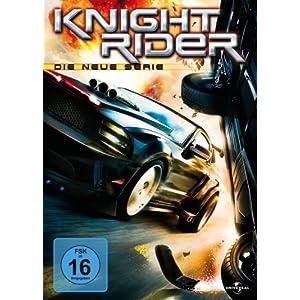 Knight Rider - Die neue Serie (german Version)