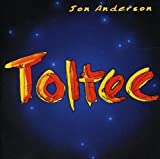 Toltec by Jon Anderson (2008-01-08)