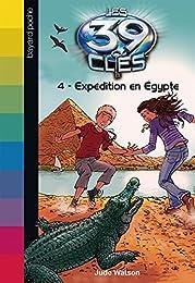 Expédition en Égypte