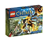 51 xJUbUzVL. SL160  LEGO Chima Ultimate Speedor Tournament 70115