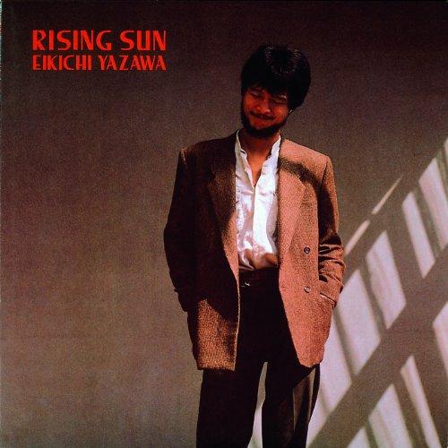RISING SUN(紙ジャケット仕様)