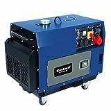 Einhell Diesel Stromerzeuger BT-PG 5000 DD