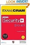 CompTIA Security+ SY0-401 Exam Cram (...