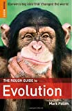The Rough Guide to Evolution (Rough Guide Science/Phenomena)