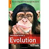 The Rough Guide to Evolution (Rough Guide Science/Phenomena)by Mark Pallen