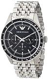 Emporio Armani Men's Quartz Watch AR5988 AR5988 with Metal Strap