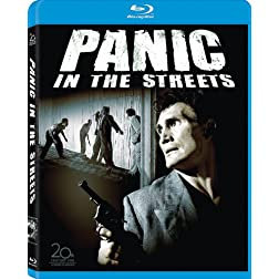Panic in the Streets [Blu-ray]